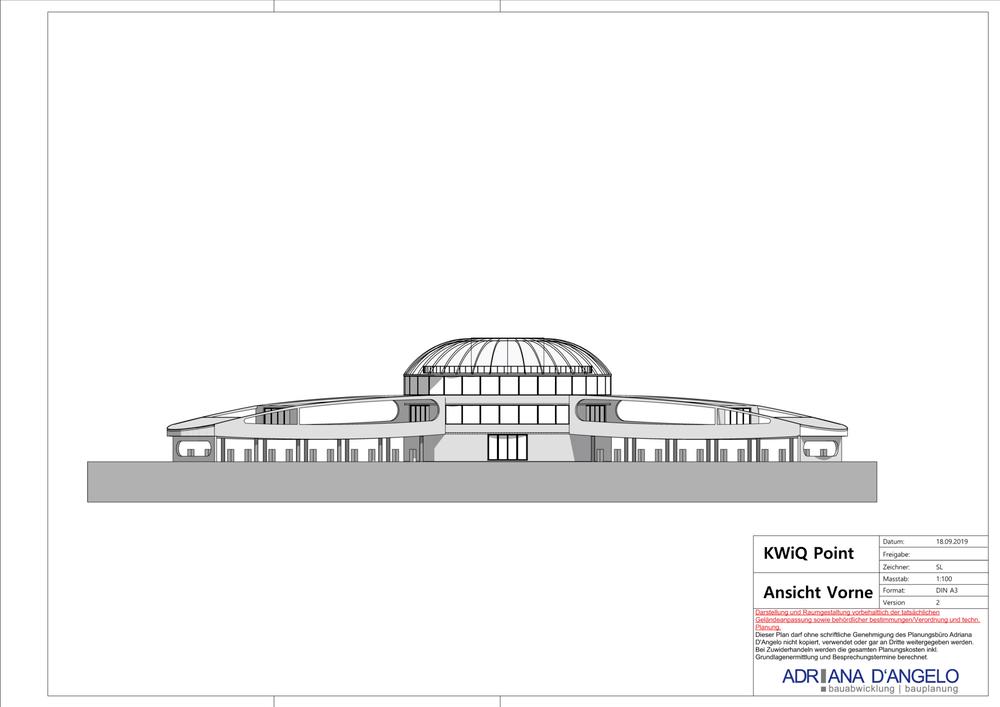 KWiQ Point XL - Auslegung Gebäude Adriana DAngelo Seite 4 von 5 Teaser klein
